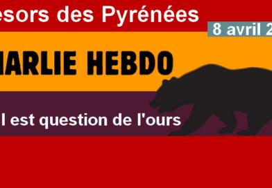 CHARLIE Hebdo: Où il est question de l'ours…